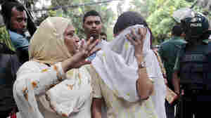 Bangladesh In Mourning After Gunmen Kill 20 Hostages In A Cafe