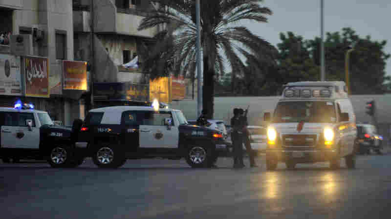 Saudi Arabia Is Hit By Suicide Bombers: 3 Cities In 24 Hours