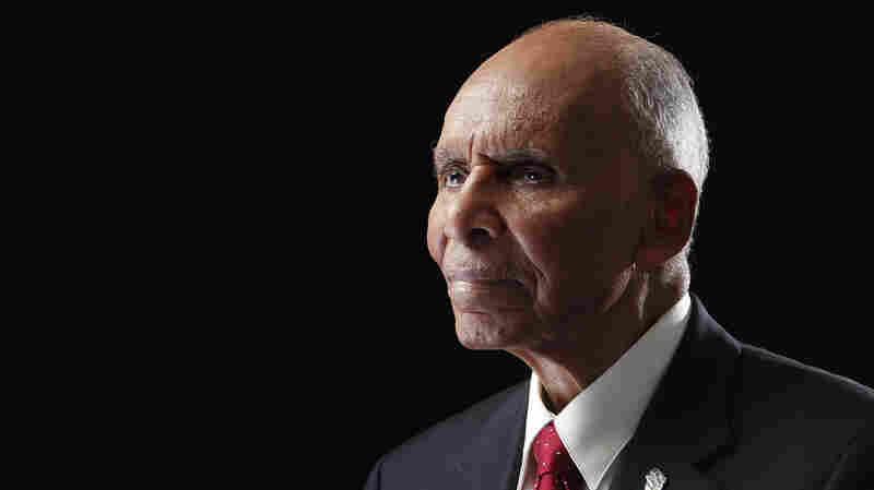 Remembering Tuskegee Airman Roscoe Brown, Educator And Civil Rights Trailblazer