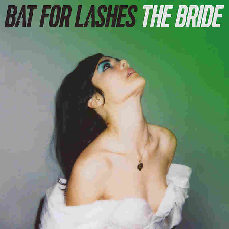 Cover for Bat For Lashes