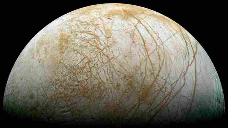Congress is requiring NASA to travel to Jupiter's moon Europa by 2022. Currently, it is the space agency's only new mission planned for the outer solar system.