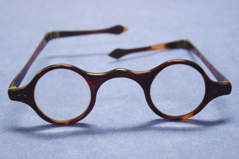 0e9ecd2a328 What Did Nearsighted Humans Do Before Glasses    Shots - Health News ...