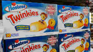 Twinkies-Maker Hostess Plans A $2.3 Billion Stock Offering