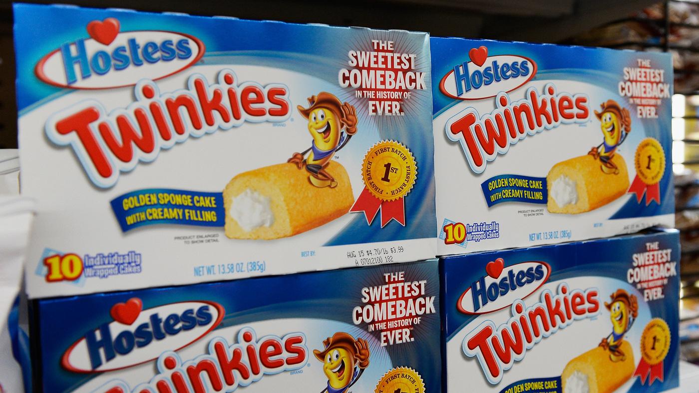 Twinkies-Maker Hostess Plans A $2.3 Billion Stock Offering