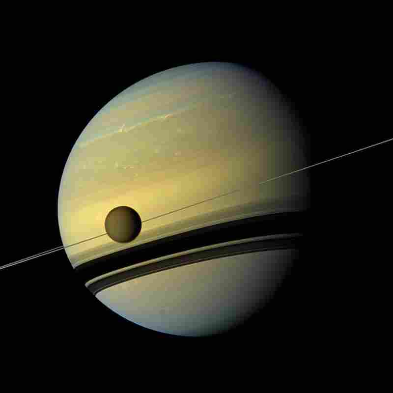 saturn planet science - photo #25