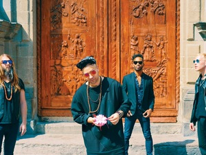 "Unknown Mortal Orchestra's song ""First World Problem"" is featured on this week's episode of Metropolis."