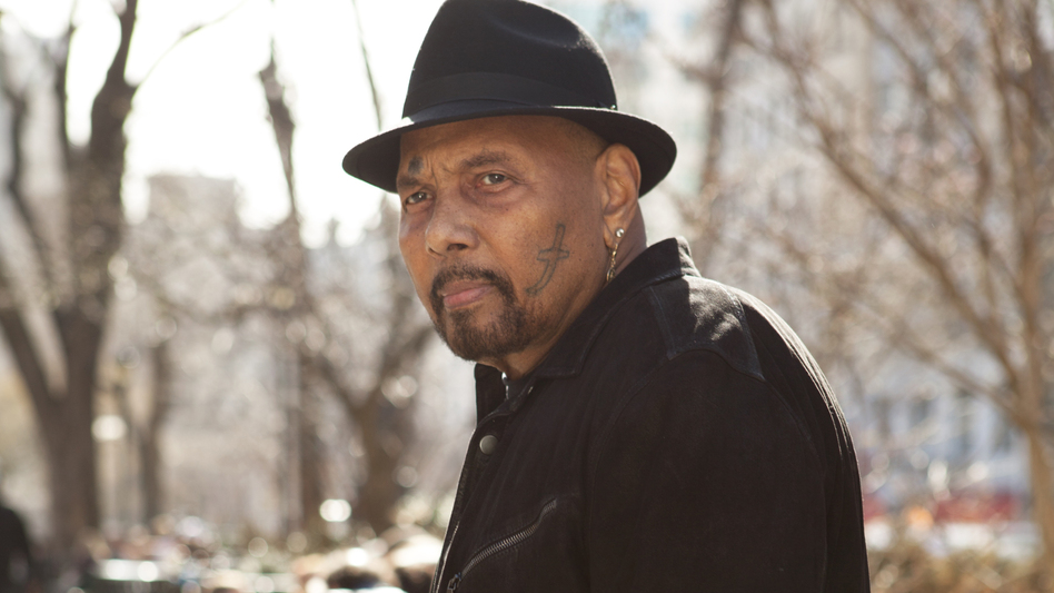 Aaron Neville's new album, Apache, comes out July 15. (Courtesy of the artist)