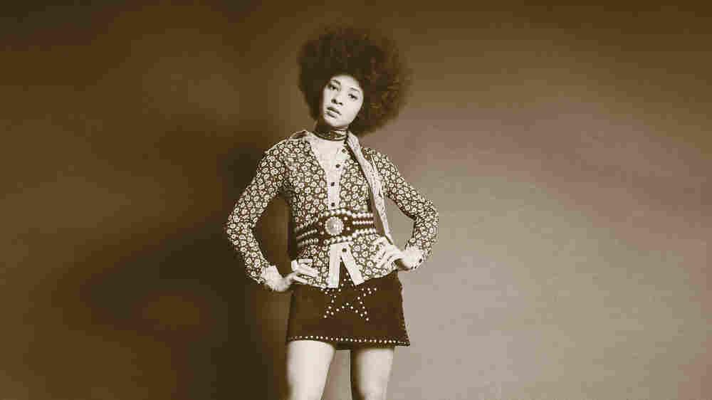 Behind The Black Power Goddess: Betty Davis' Early Demos Released