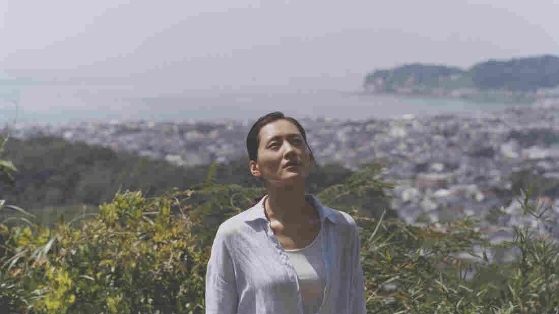 Sachi Koda (Haruka Ayase) in Our Little Sister.