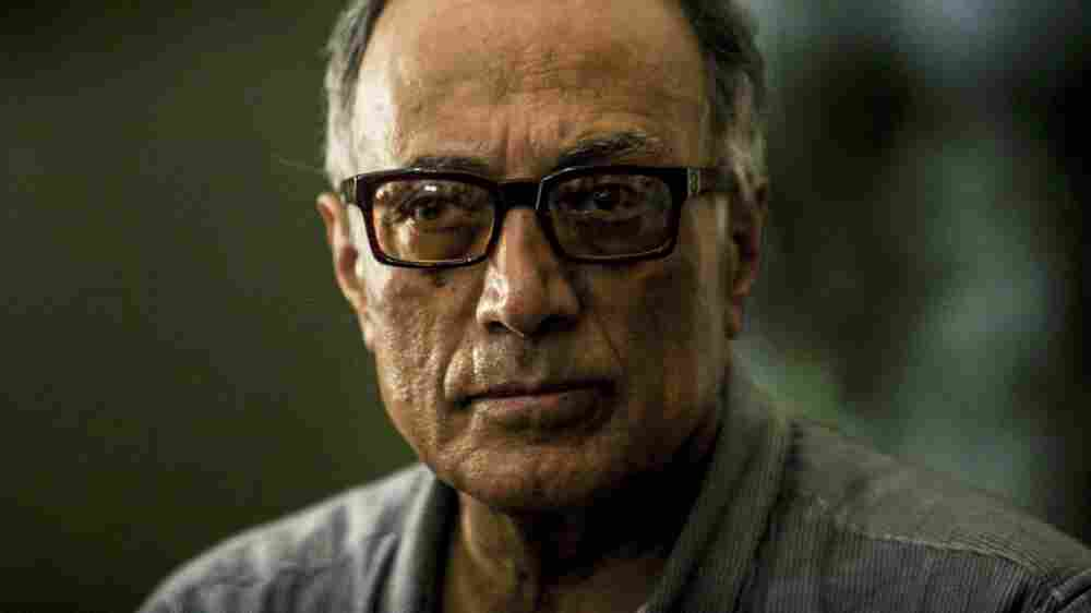 'He Had Many More Films To Make': Remembering Iranian Director Abbas Kiarostami
