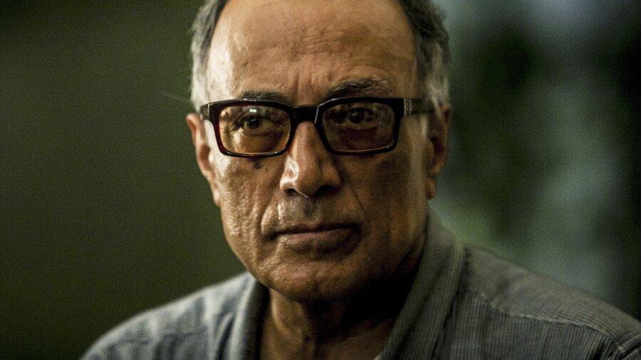 abbas kiarostami photo gallery