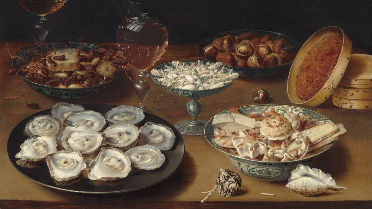 Quiz what does food symbolize in art test your knowledge the quiz what does food symbolize in art test your knowledge the salt npr biocorpaavc Choice Image