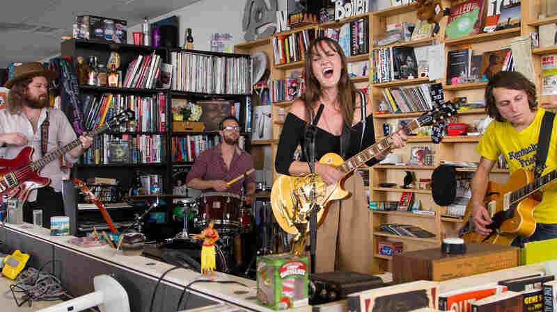 Valley Queen: Tiny Desk Concert