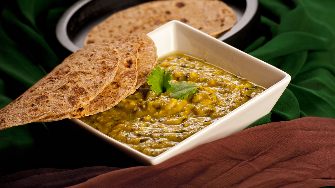 A Longing For Lentils, Or How I Learned To Find Home Where The Daal Is