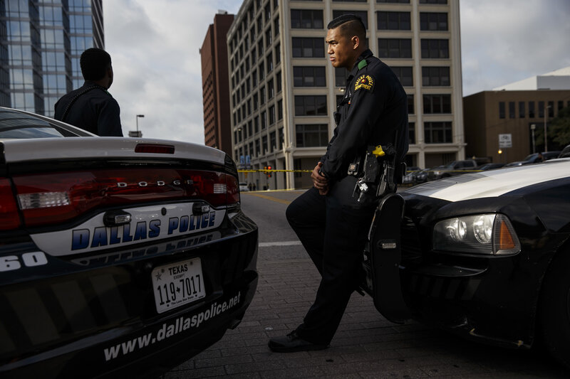 Dallas Shooting: Police Department Has Been Called A Leader
