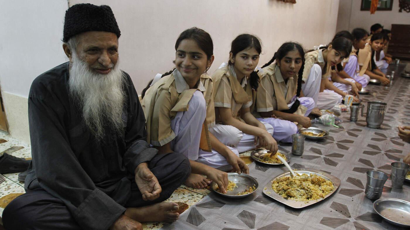 Abdul Sattar Edhi, Known As 'Pakistan's Mother Teresa