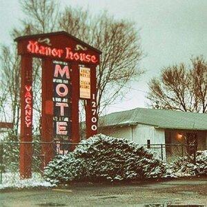 Voyeur motel colorado