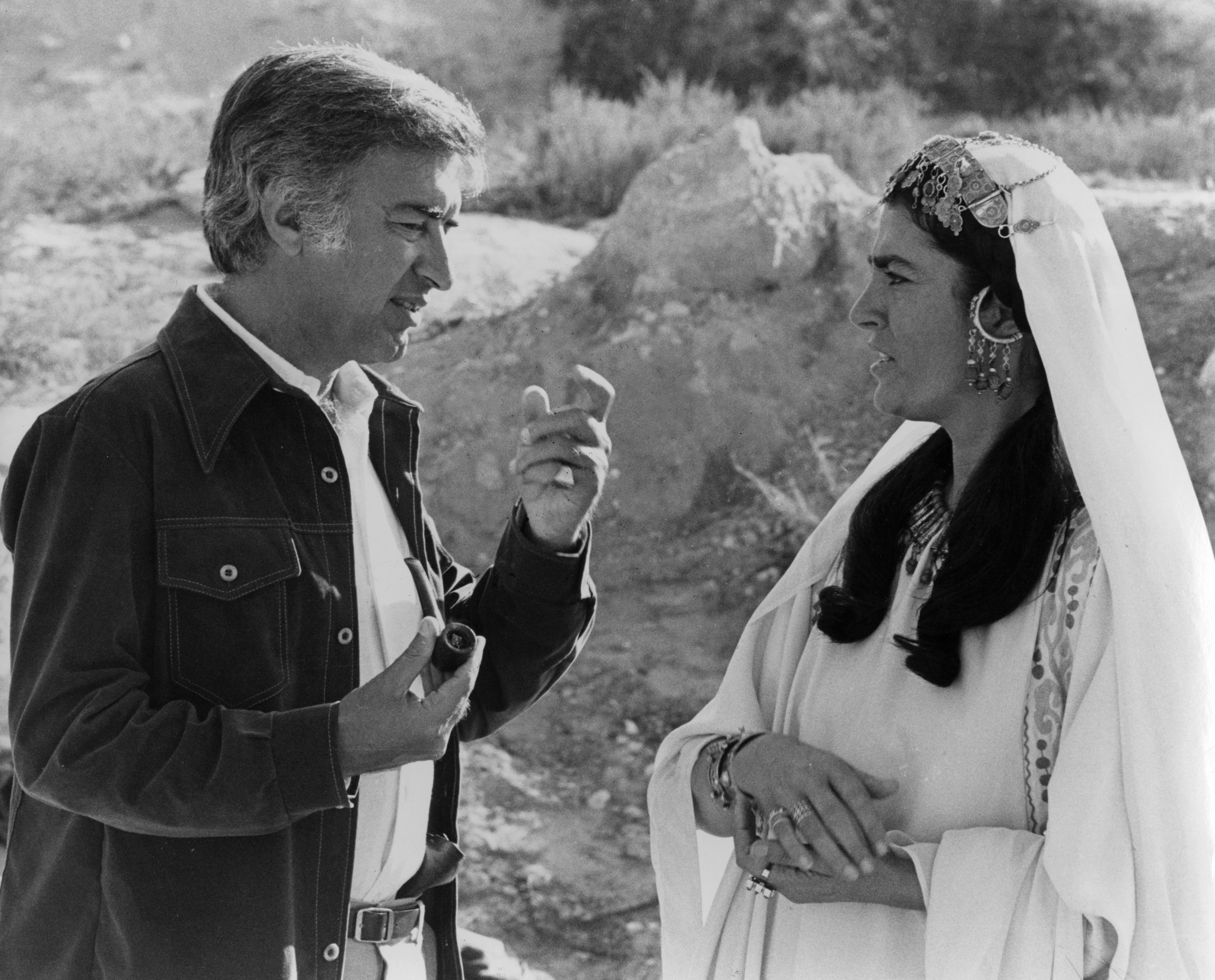 40 Years On, A Controversial Film On Islam's Origins Is Now A Classic