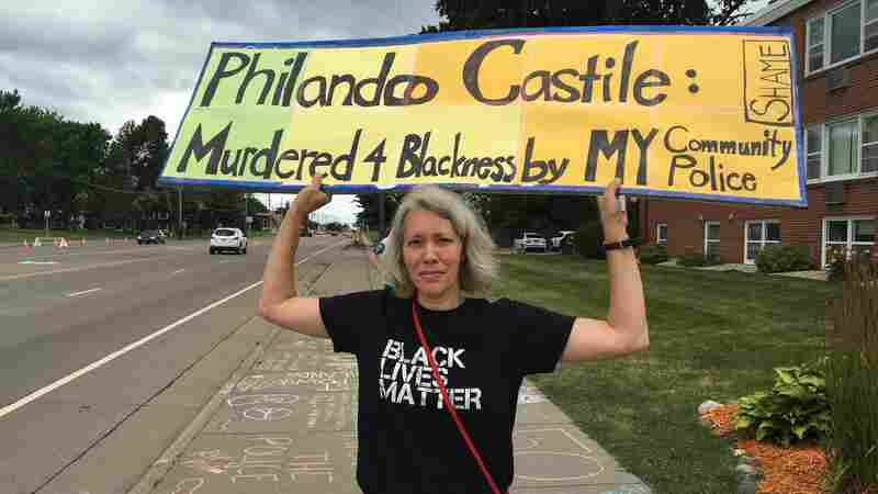 Here's What Some Twin Cities Residents Say About Philando Castile's Killing
