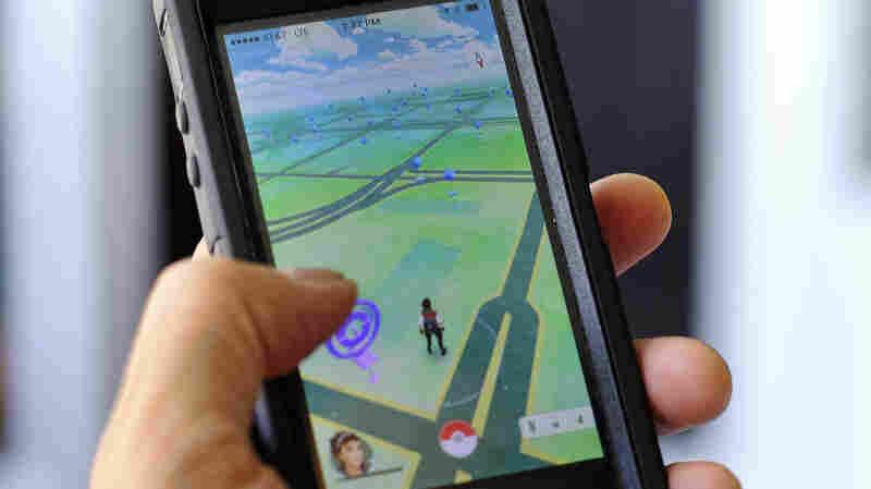 Holocaust Museum, Arlington National Cemetery Plead: No Pokémon