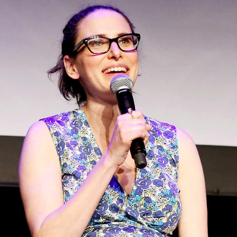 'Schumer' Writer Jessi Klein On Barbies, Ageism And Pumping At The Emmys