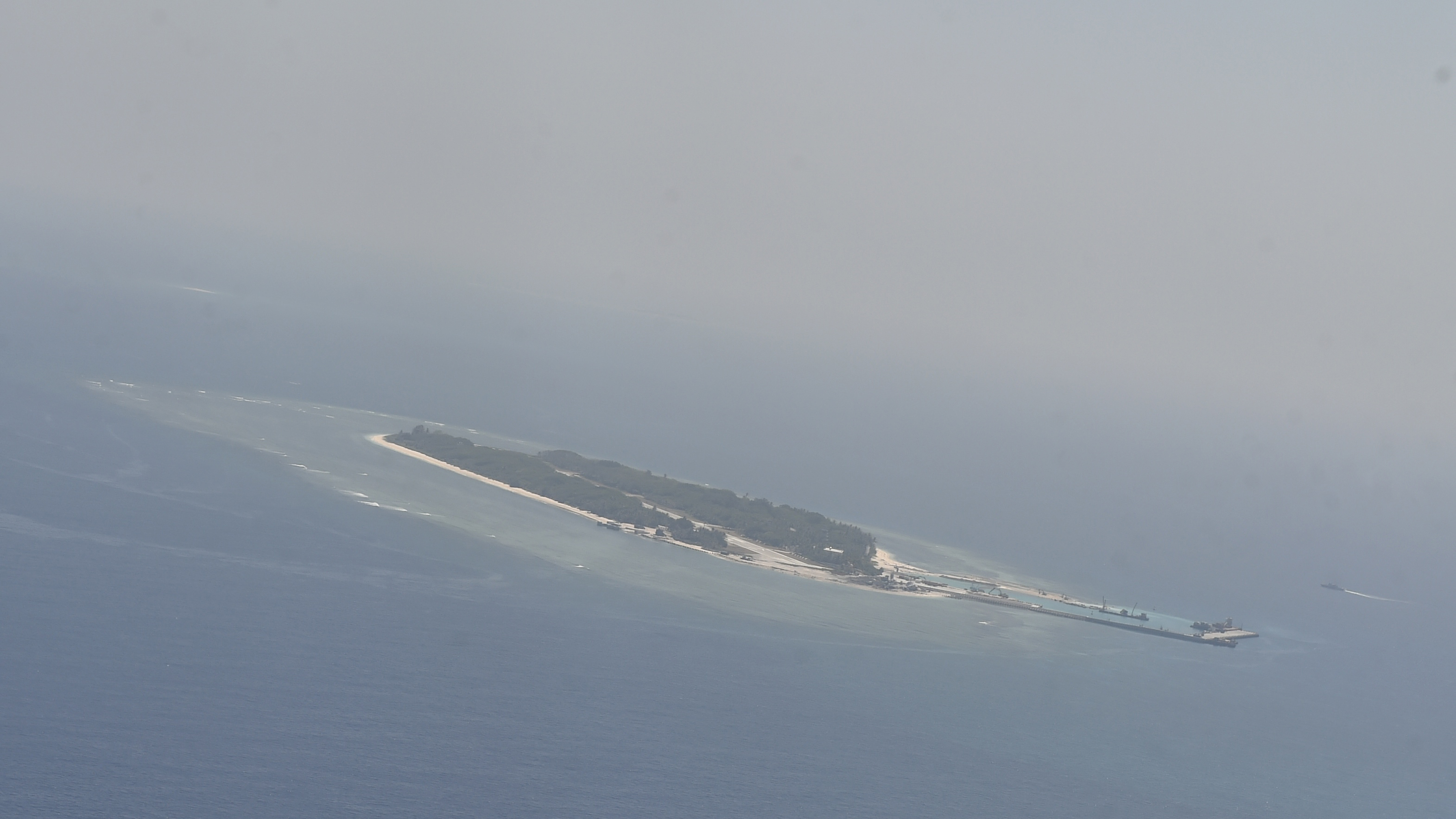 Philippines wins in court over South China Sea dispute with China