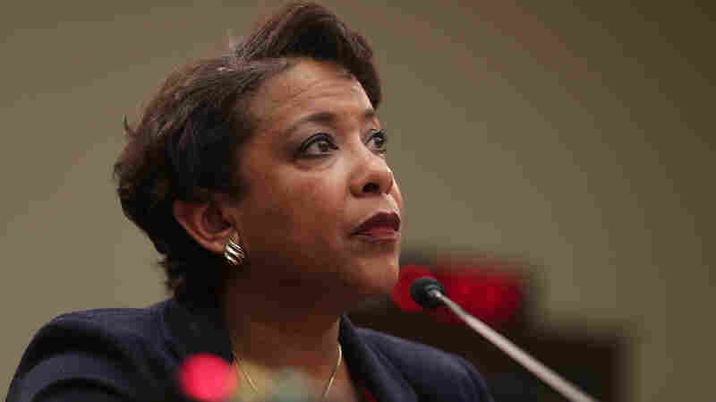 LISTEN: 8 Excerpts From The Attorney General's Post-July 4 Grilling On Capitol Hill
