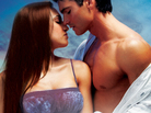 Jason Aaron Baca has been featured on more than 475 romance novels.