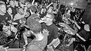 Review: Descendents, 'Hypercaffium Spazzinate'