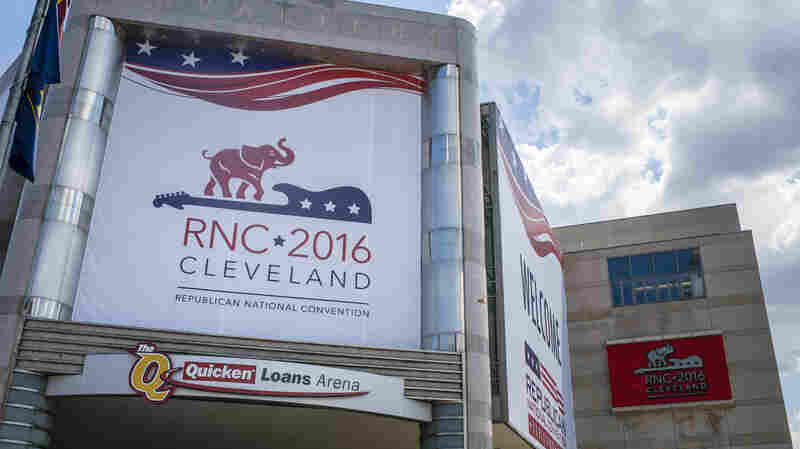 Some Trump RNC Delegates Surprised About Paying Their Own Way To Cleveland