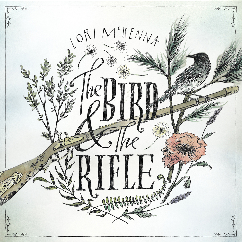 Lori McKenna, The Bird & The Rifle  (Courtesy of the artist )