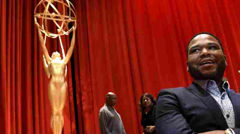 Emmys Give Big Nods To 'Game Of Thrones,' 'Veep' And 'Lemonade'