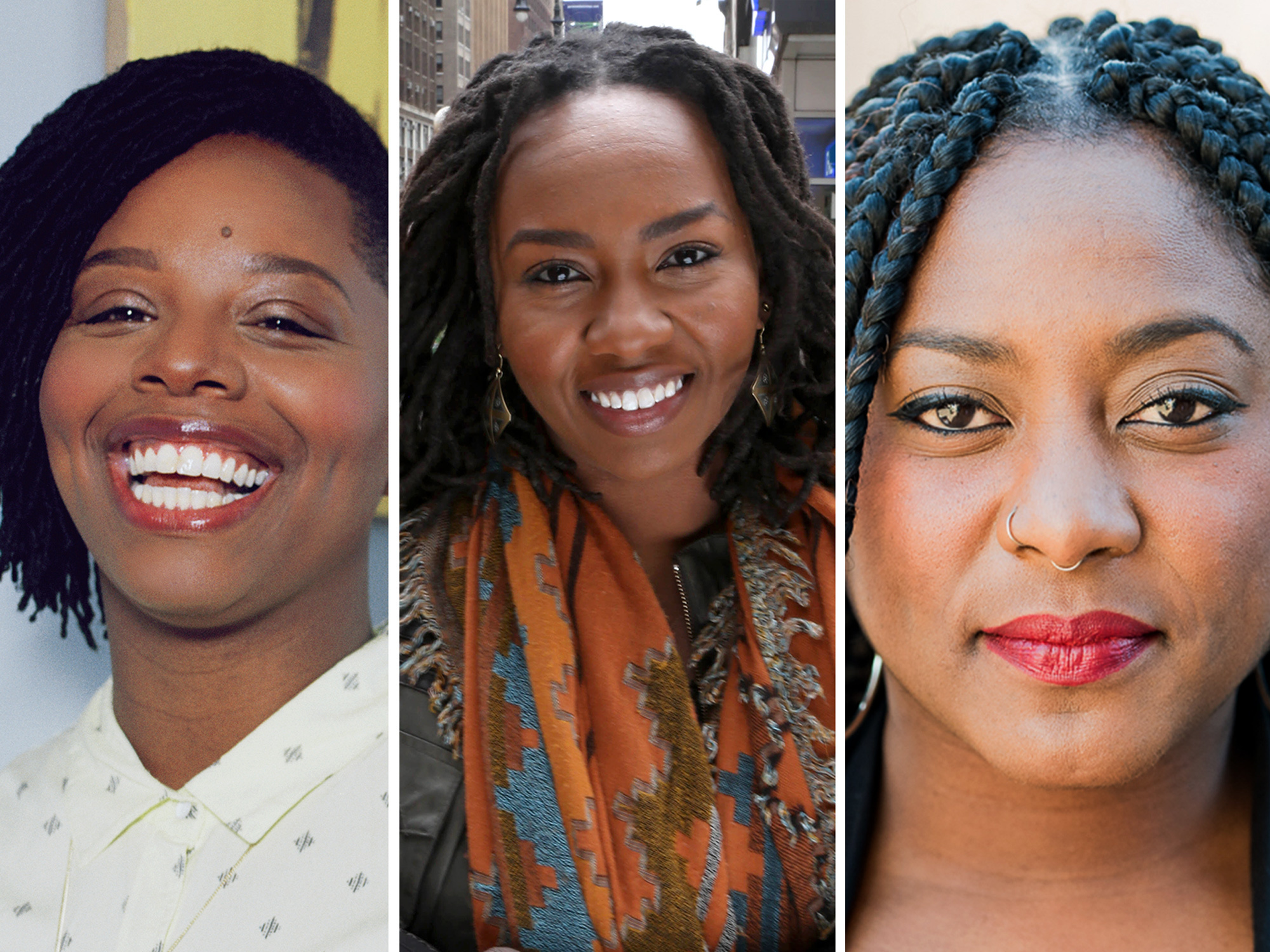 black lives matter founders describe paradigm shift in