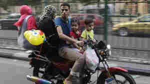 Egypt's Population Surges Past 90 Million, Straining Resources Of A Poor Nation