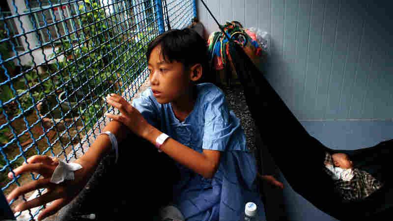What Kills More People Each Year: TB, HIV/AIDS Or Viral Hepatitis?