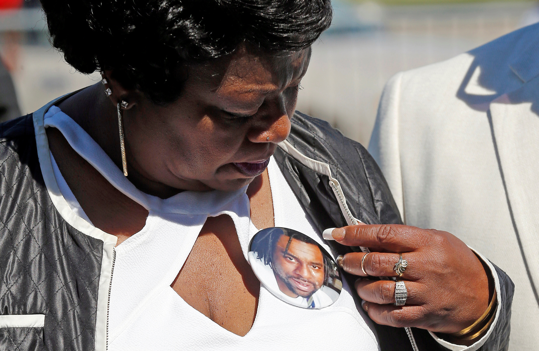 The Driving Life And Death Of Philando Castile