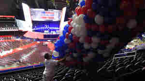 'Never Trump Is Nevermore': Anti-Trump Forces Fail To Force RNC Floor Fight