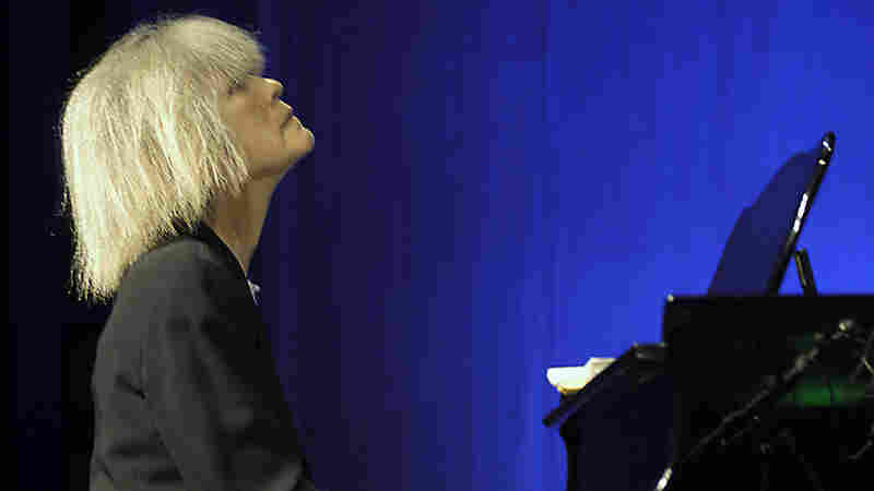 Carla Bley And Steve Swallow On Piano Jazz