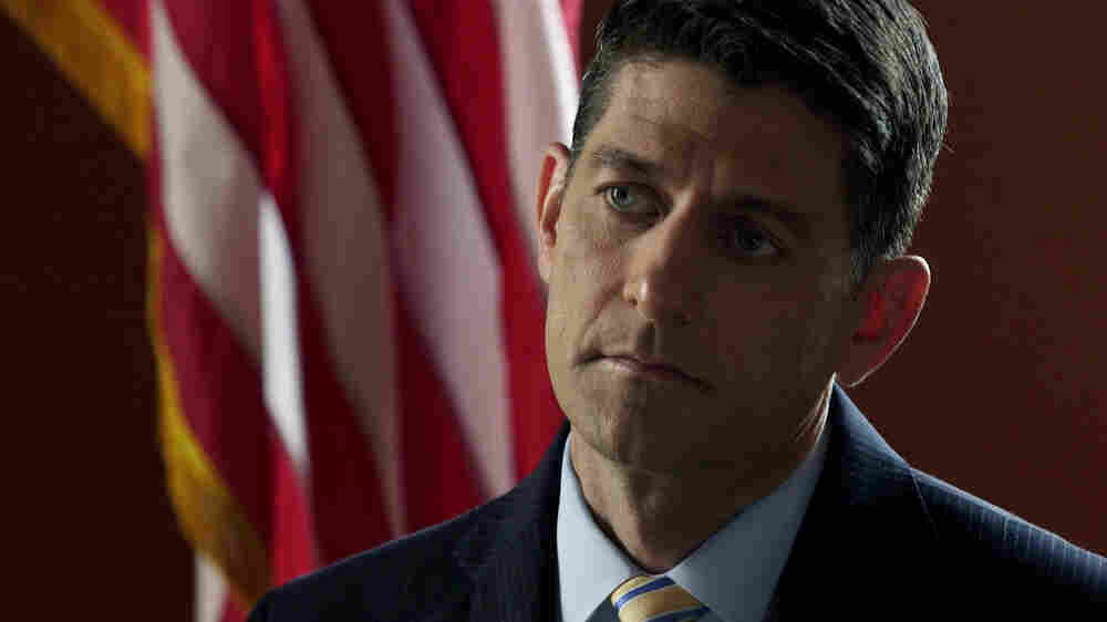 Ryan Says He Believes Trump Is 'Going To Endeavor, To Try' To Change