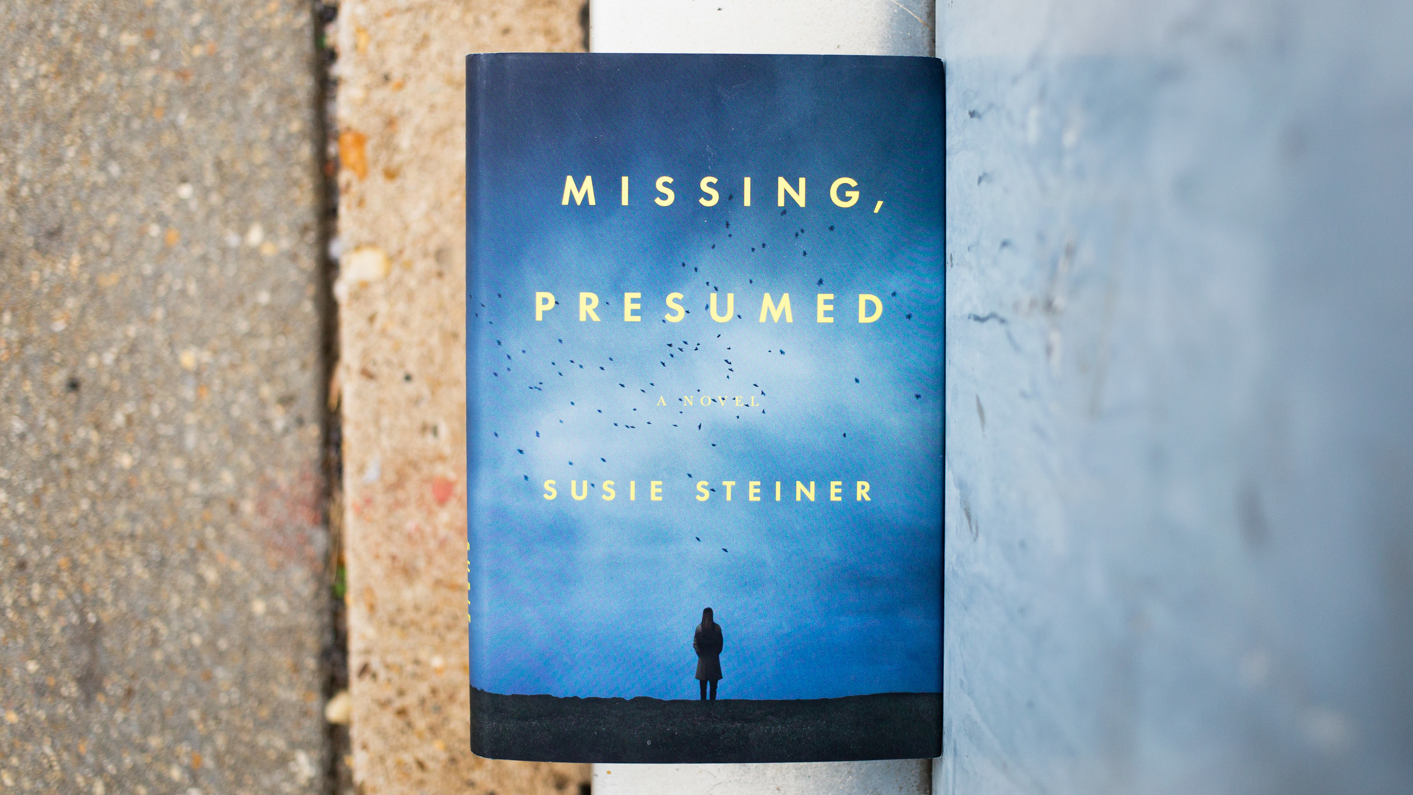 U0027Missing, Presumedu0027 Chronicles Ups And Downs Of Dating ... And Detective  Work : NPR  What Is Presumed