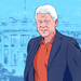 'First Dude'? Why Bill Clinton Could Make A Powerful First Spouse
