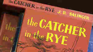 J.D. Salinger's classic novel, which gave life to Holden Caulfield.