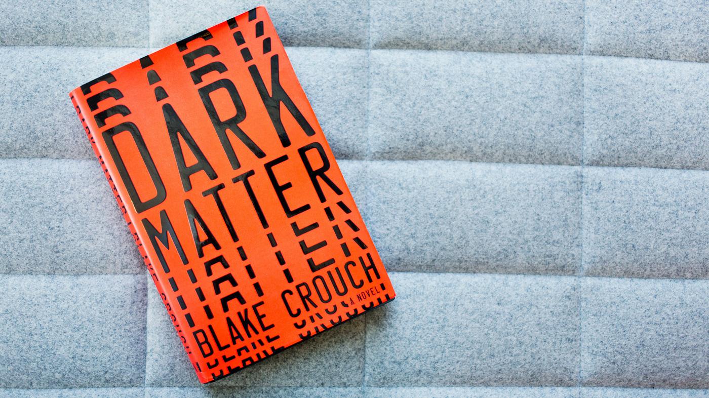 'Dark Matter' Is A Jet-Propelled Science Thriller