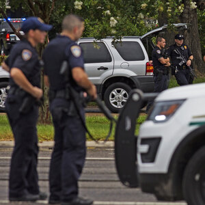 Our Enemies Are Watching Us Trump Clinton Respond To Baton Rouge Shooting