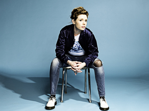 Haley Bonar's new album, Impossible Dream, comes out August 5.