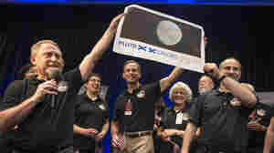Spacefaring Stamp Sets World Record