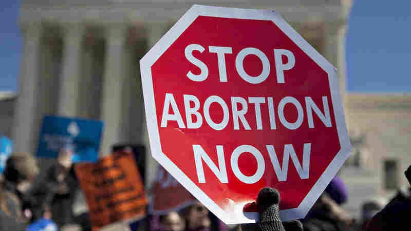 Anti-Abortion Groups Take New Aim With Diverse Strategies