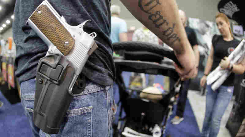 Gun Carry Laws Can Complicate Police Interactions