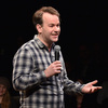 Comic Mike Birbiglia On His Best Failure And The 3 Rules Of Improv