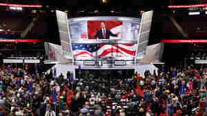 Roundup: The Republican National Convention And Race (So Far)